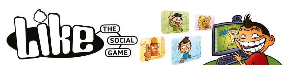Like – The Social Game